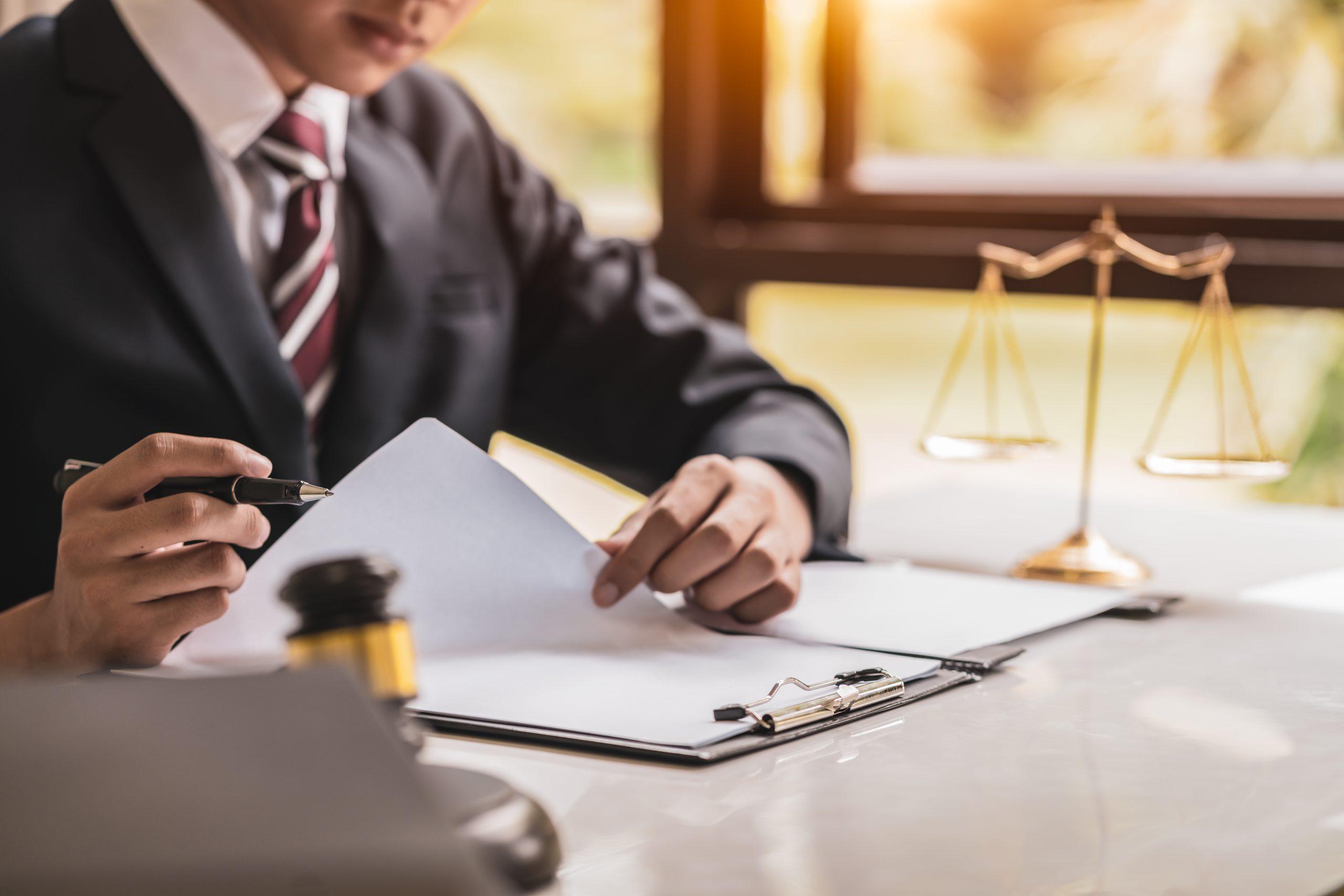 Juridiques des entreprises